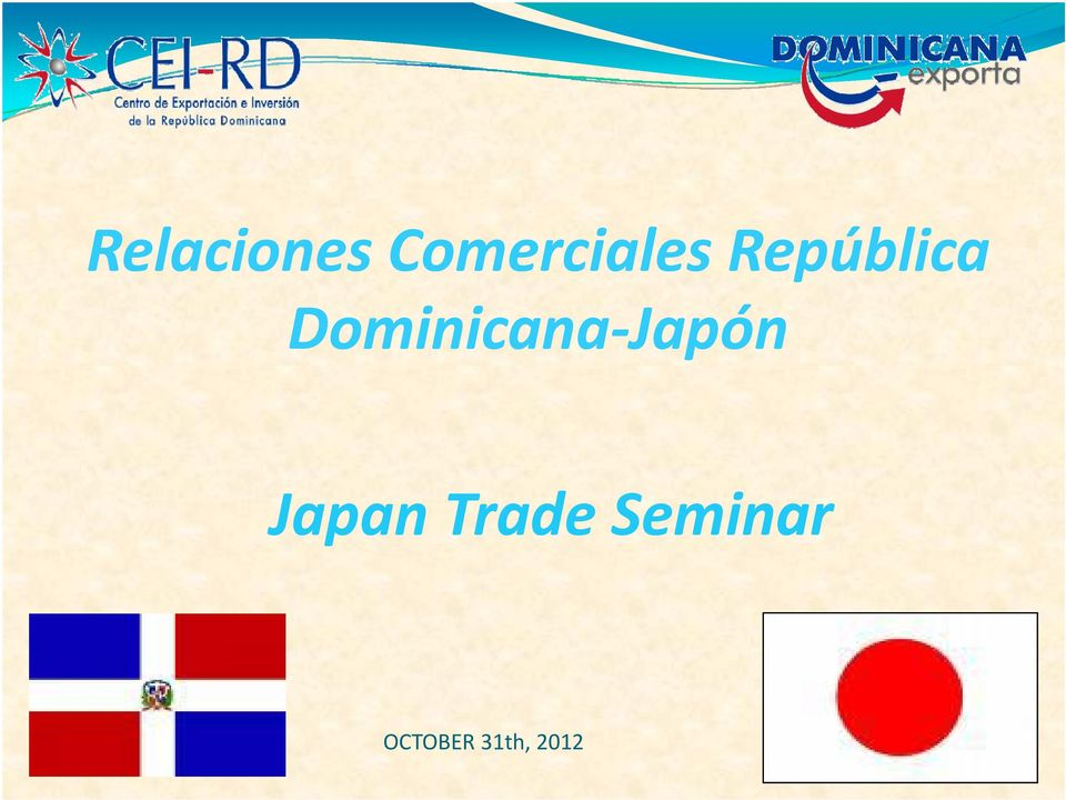 Dominicana Japón Japan