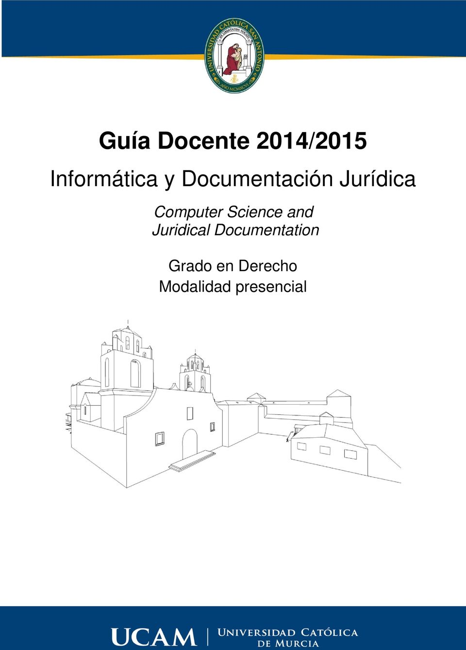 Science and Juridical Documentation
