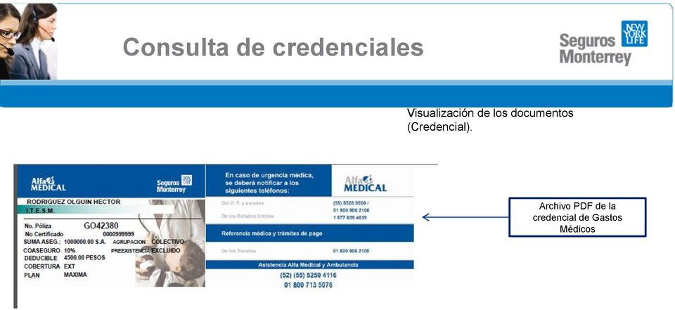 documentos (Credencial).