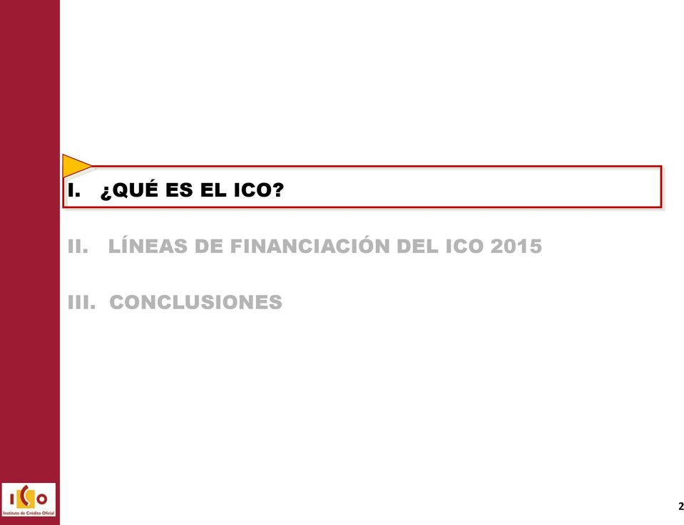 FINANCIACIÓN DEL