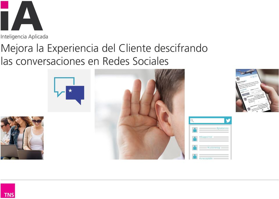 Redes Sociales #greatservice #disappointed