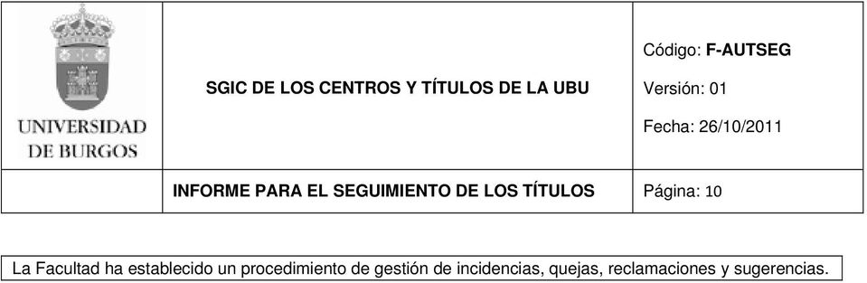 gestión de incidencias,