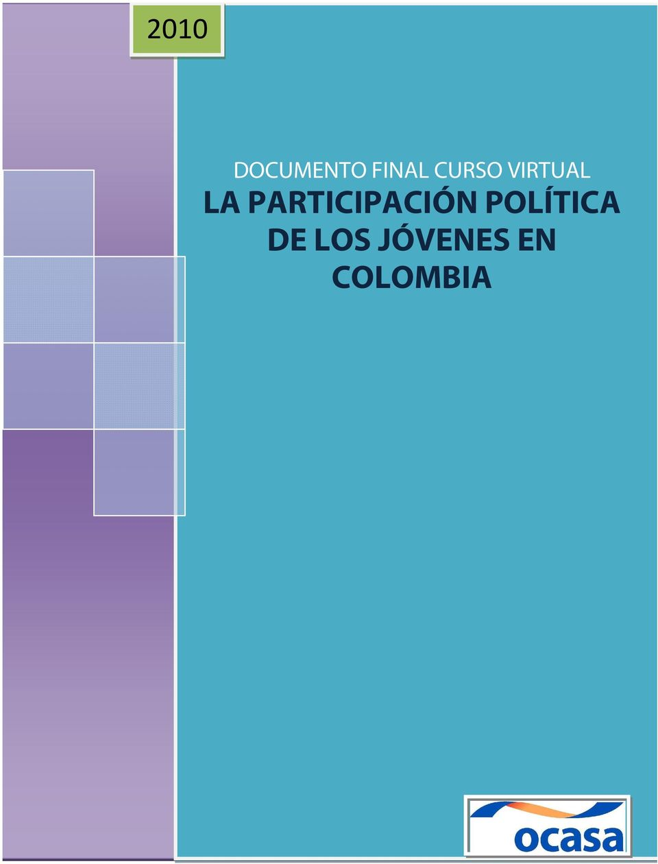 COLOMBIA Documento final curso virtual