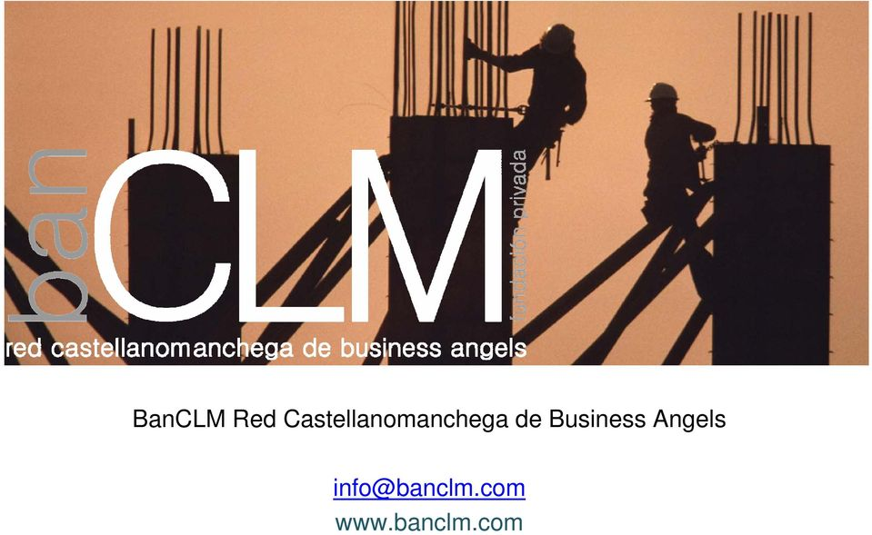 de Business Angels