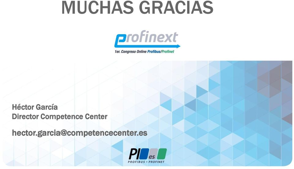 Competence Center