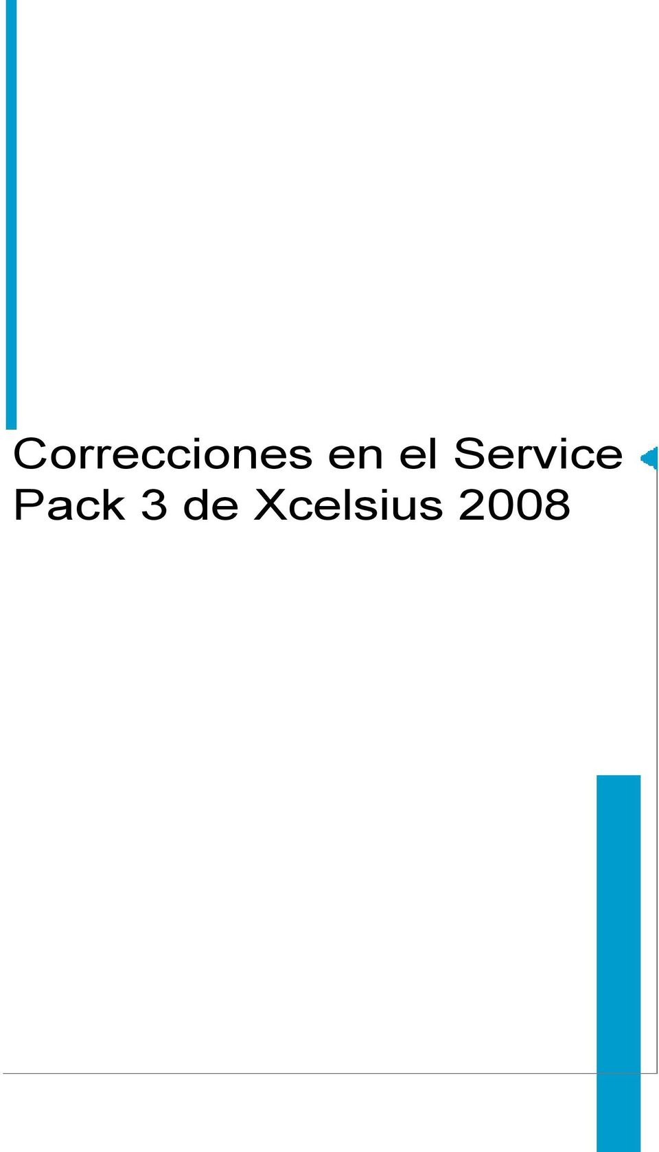 Service Pack