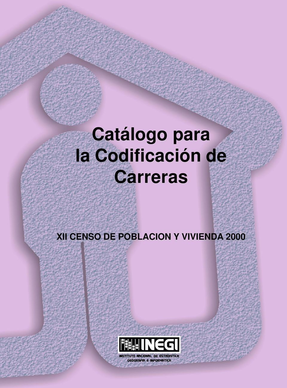 Carreras XII CENSO