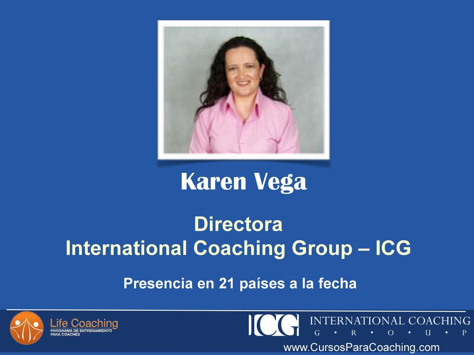 Coaching Group ICG