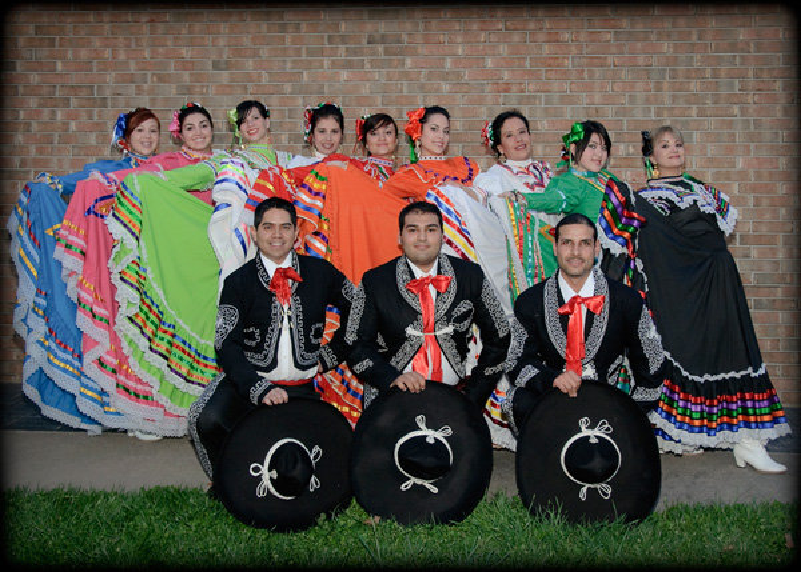 (Springfield) Enjoy a celebration of Mexican culture, music and dance!