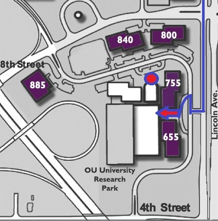 DIRECTIONS TO CONFERENCE SHUTTLE Due to extremely limited parking in or near the conference site, participant s only access to the conference is via the FREE shuttle service near the Samis Education