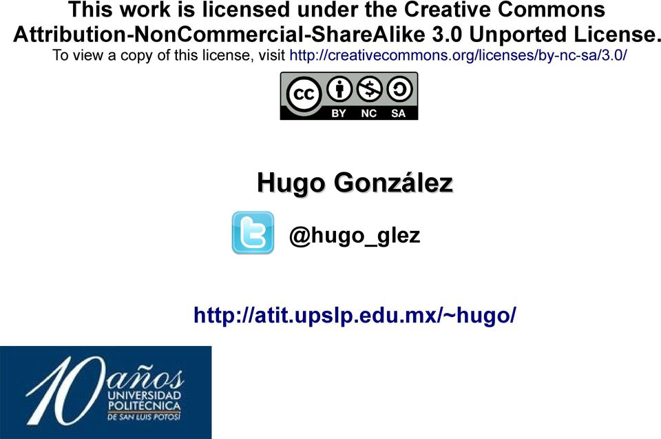 To view a copy of this license, visit http://creativecommons.