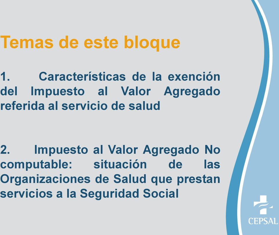 referida al servicio de salud 2.