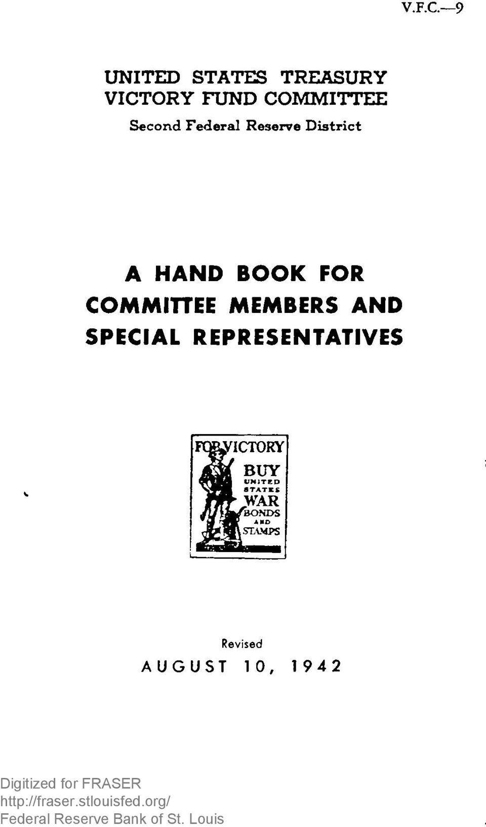 istrict A HAND BOOK FOR COMMITTEE MEMBERS