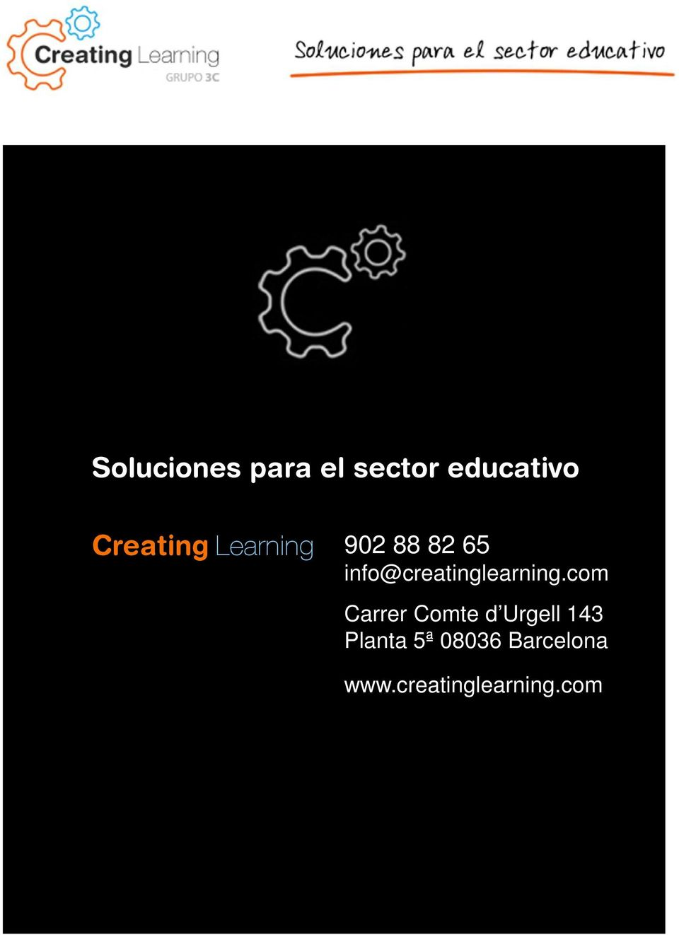 info@creatinglearning.