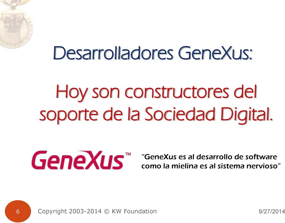 Sociedad Digital.