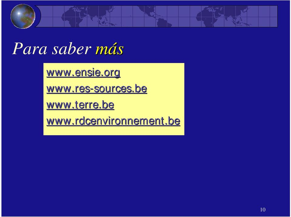 be sources.be www.terre.
