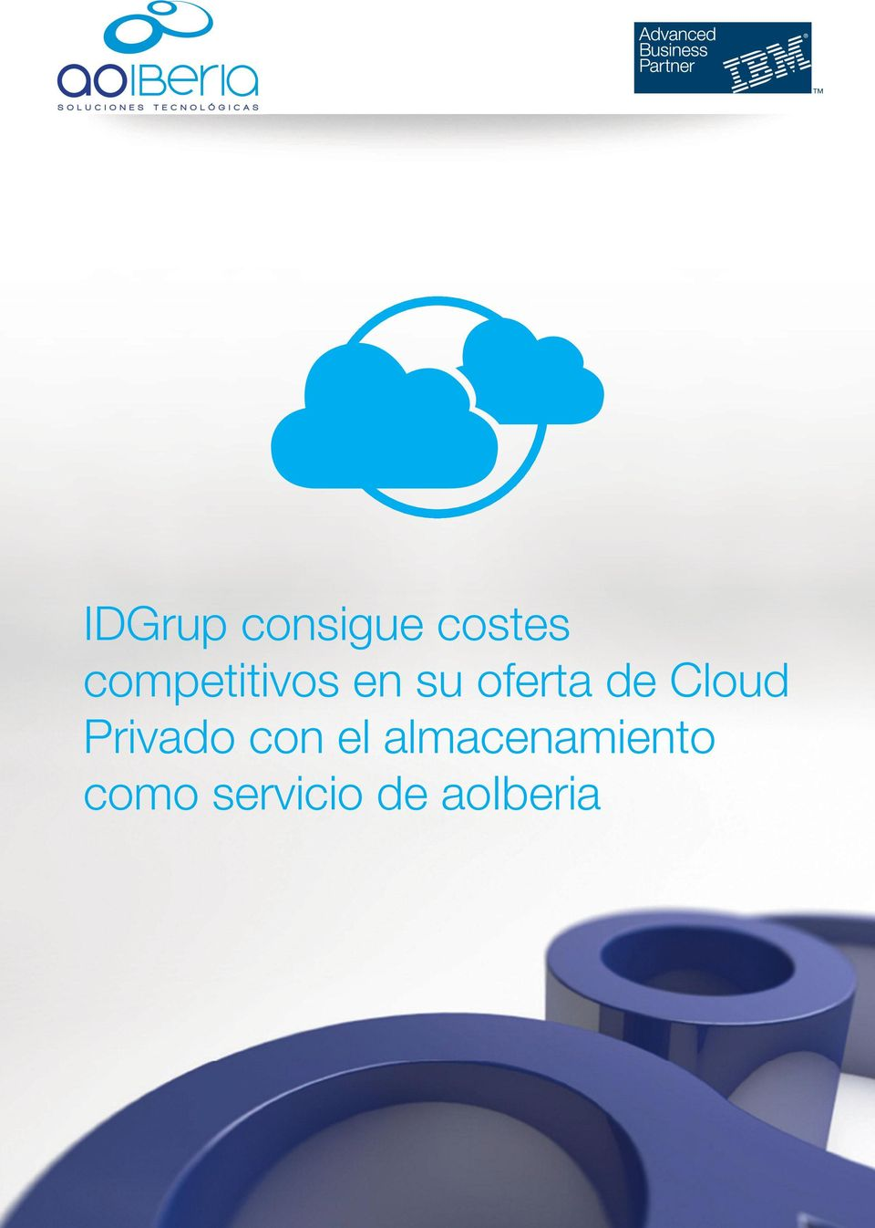 Cloud Privado con el