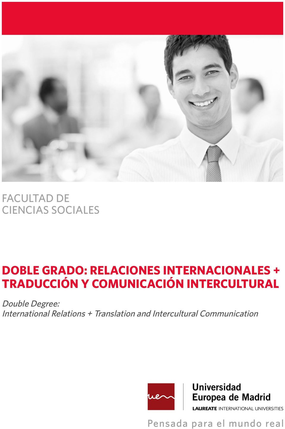 Double Degree: International Relations