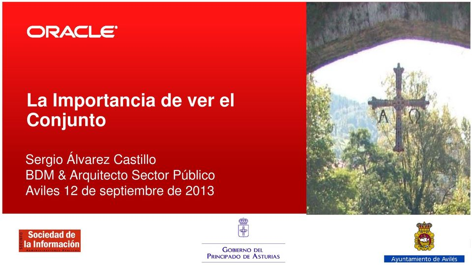 septiembre de 2013 2 Copyright 2012, Oracle and/or its