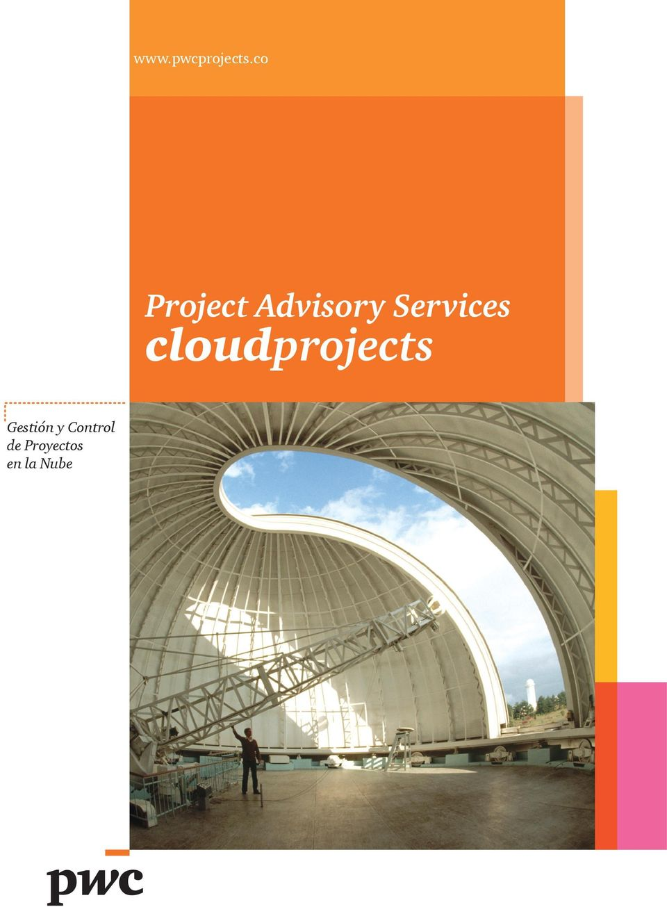 Services cloudprojects