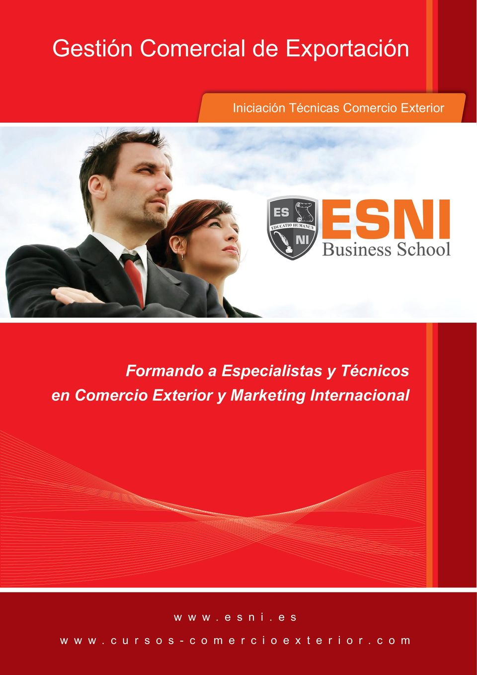 Comercio Exterior y Marketing