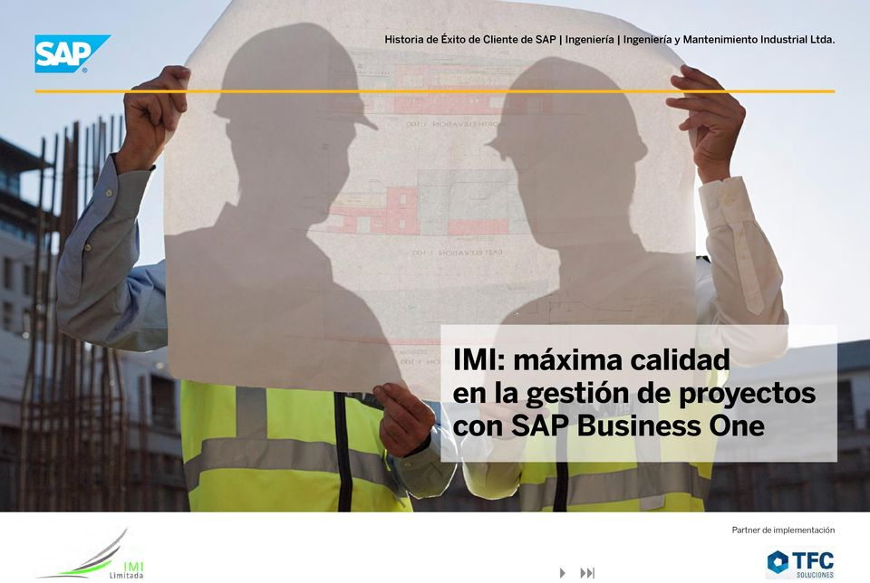 con SAP Business One