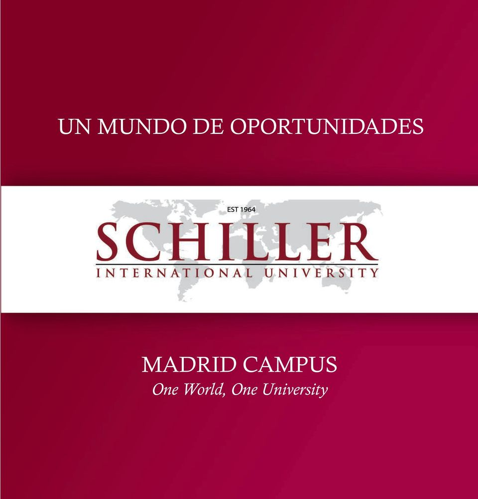 MADRID CAMPUS