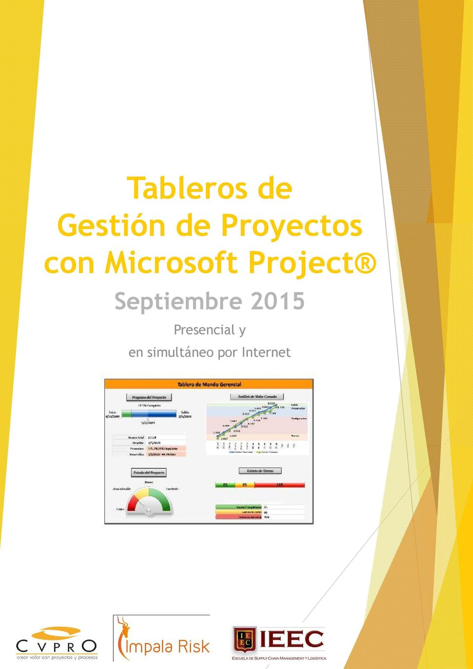 Project Septiembre 2015