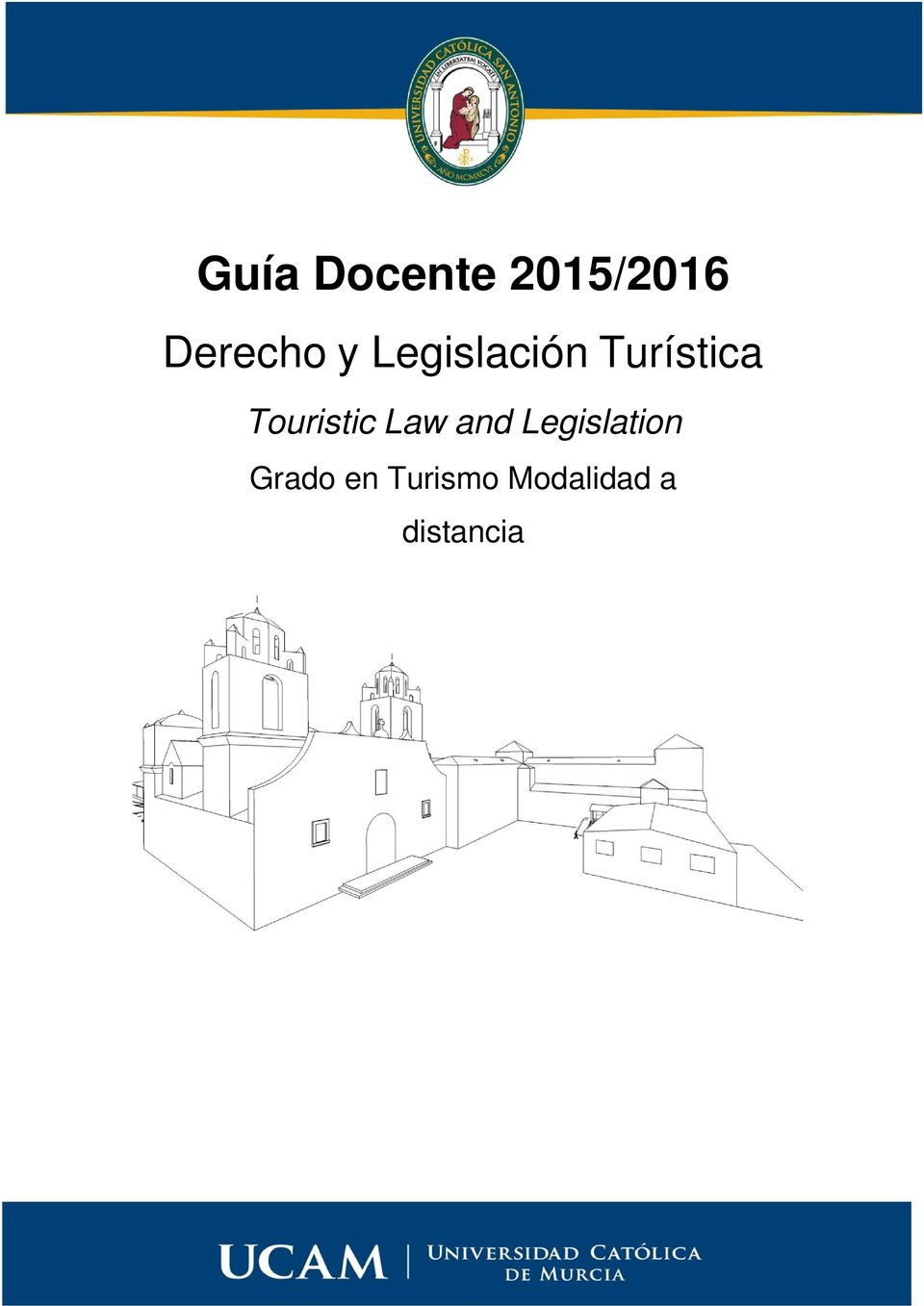 Touristic Law and Legislation