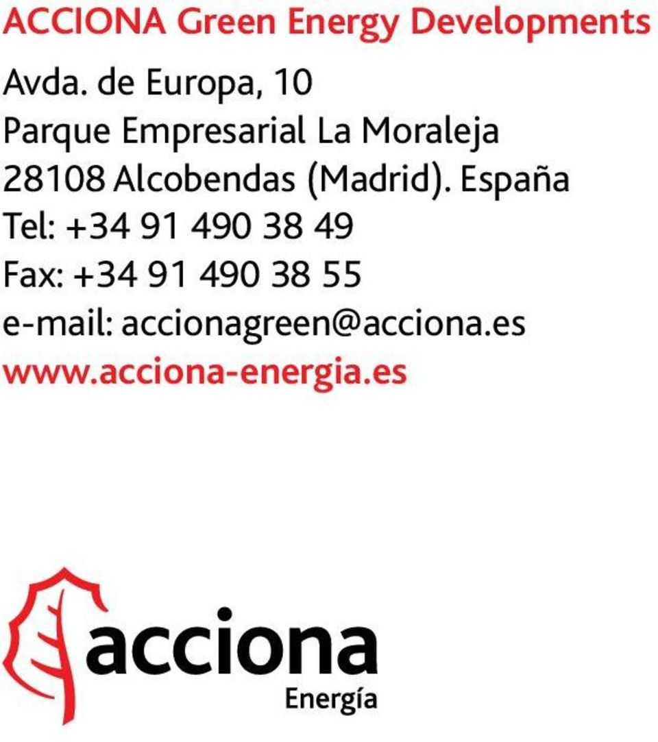Alcobendas (Madrid).