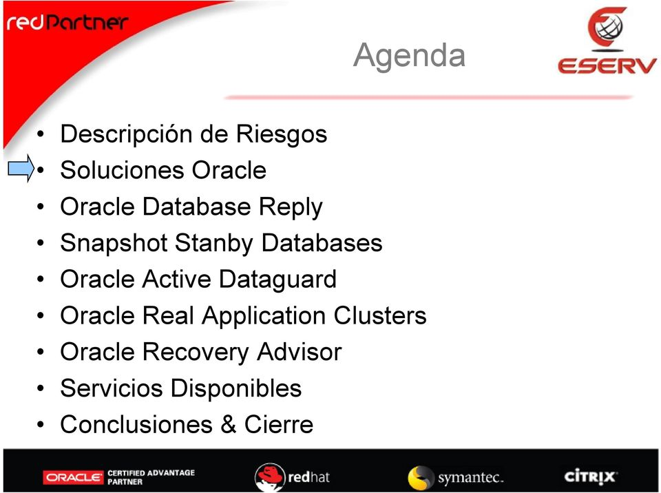 Dataguard Oracle Real Application Clusters Oracle