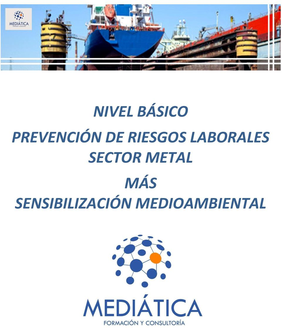 LABORALES SECTOR METAL