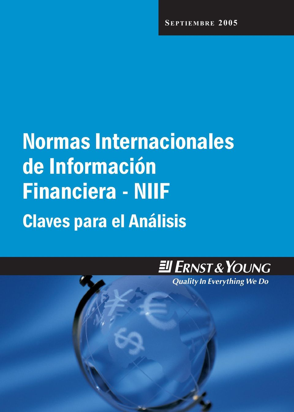 Información Financiera -