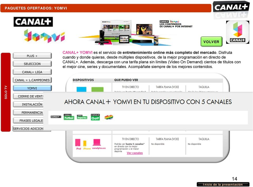 CANAL+.
