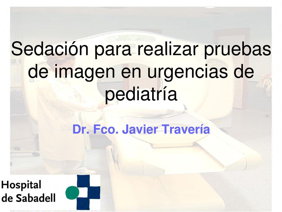 urgencias de pediatría