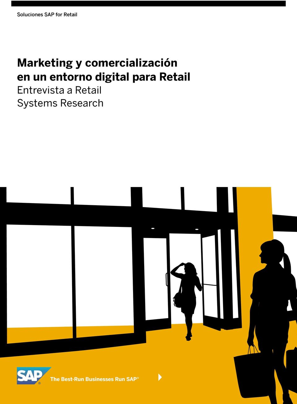 Retail Entrevista a Retail Systems Research