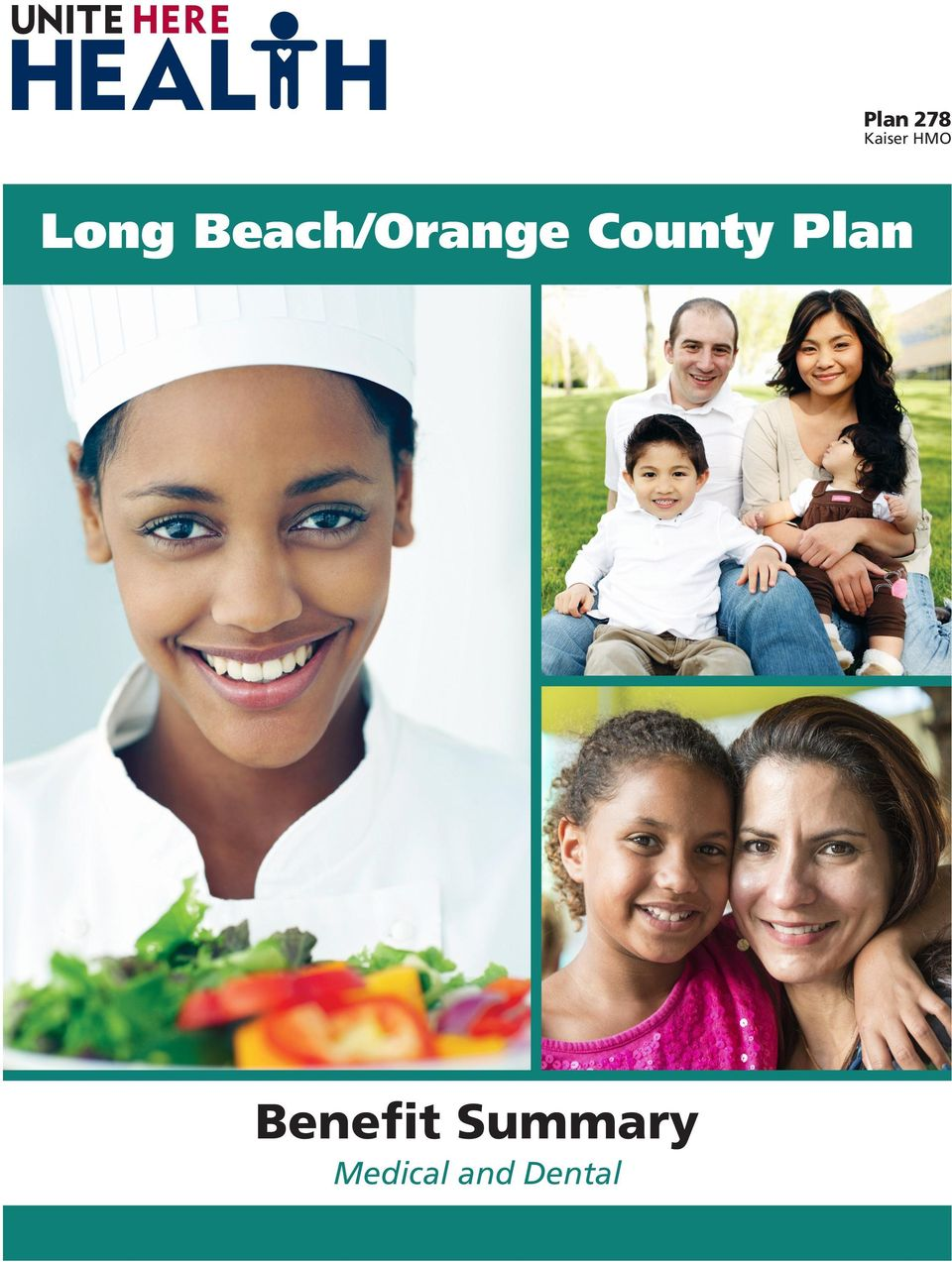 County Plan Benefit