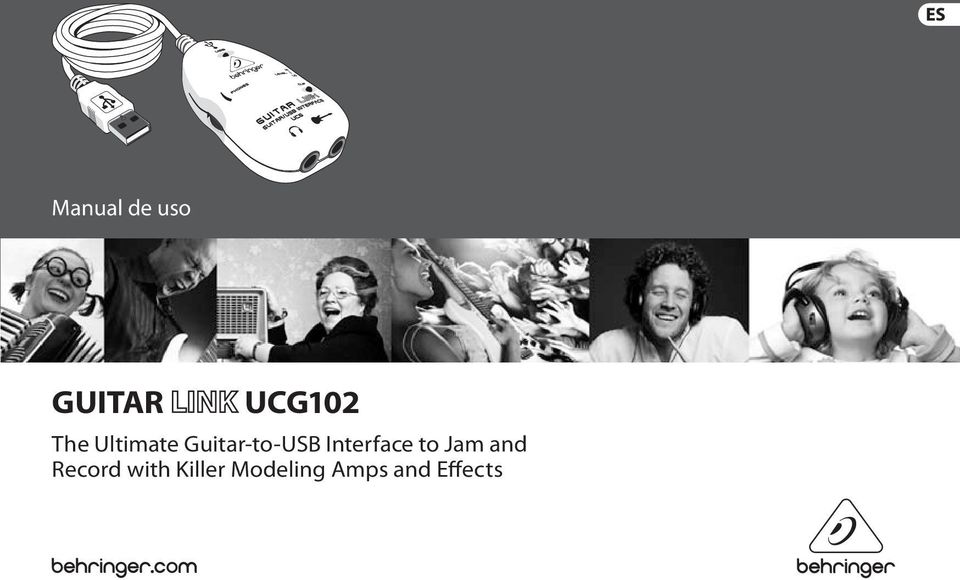 Interface to Jam and Record