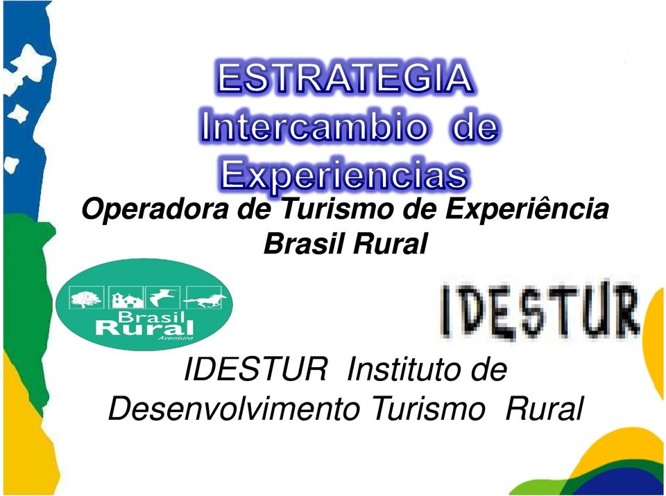 IDESTUR Instituto de