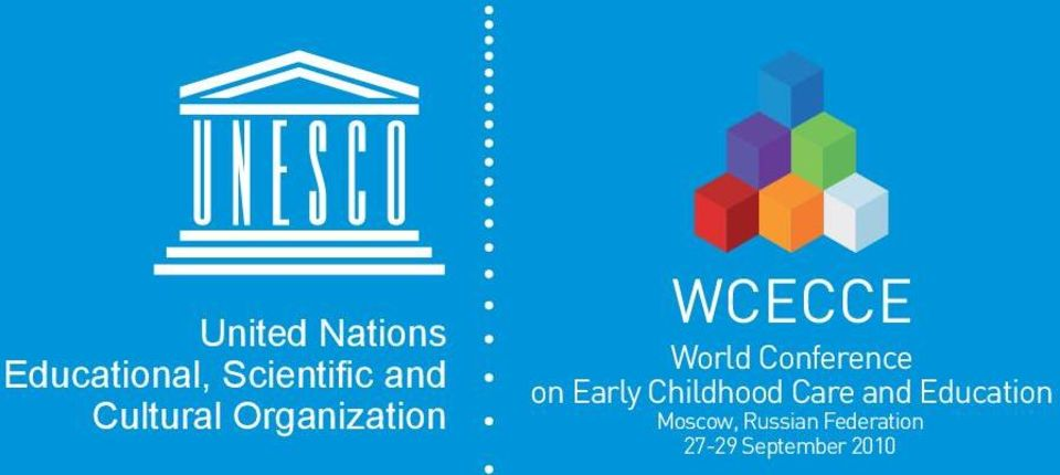 Conference on Early Childhood Care and