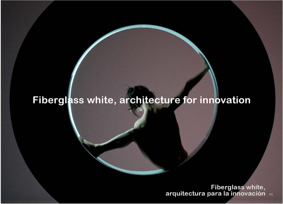 innovation  arquitectura