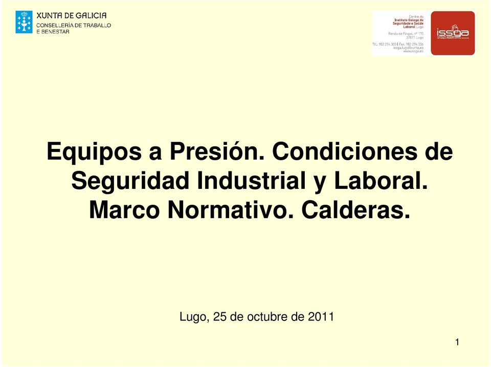 Industrial y Laboral.