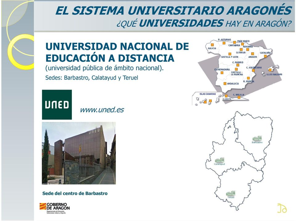 UNIVERSIDAD NACIONAL DE EDUCACIÓN A DISTANCIA