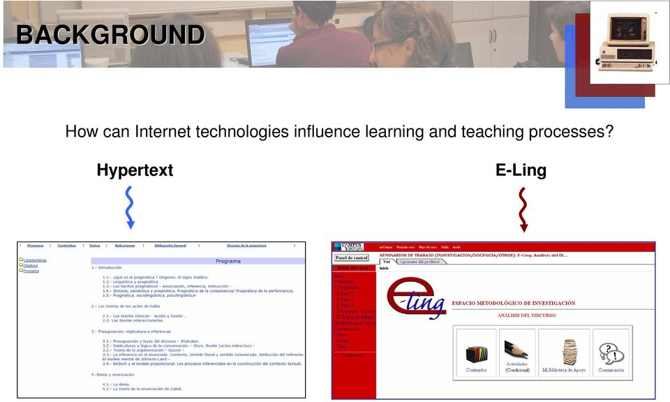 influence learning and