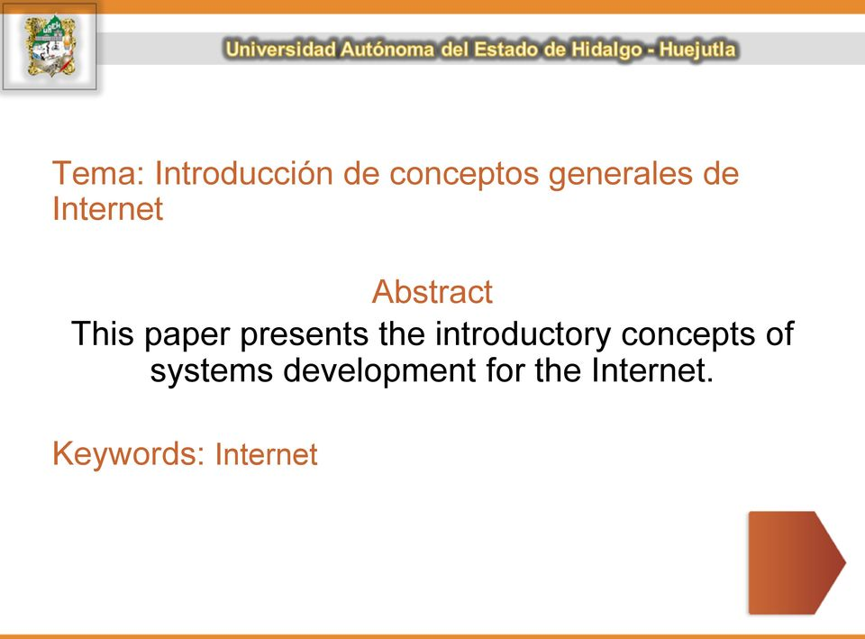 the introductory concepts of systems