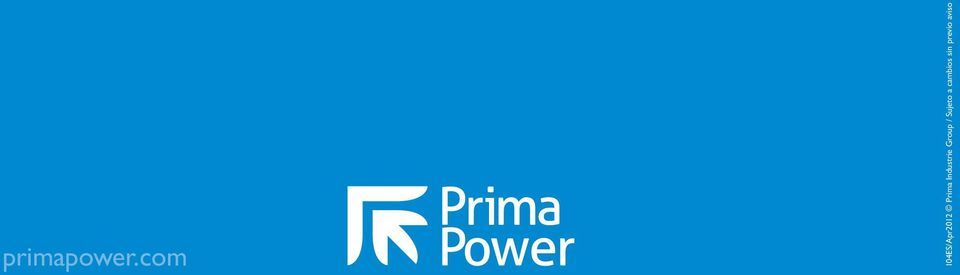 Prima Industrie Group
