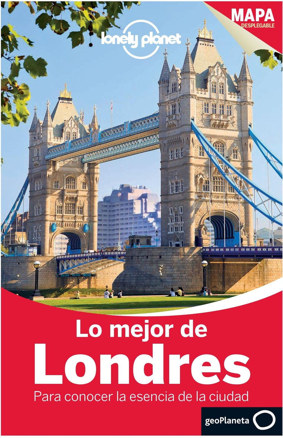 Experience the best of London