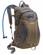 WOMEN S HIKE redesigned redesigned TRINITY TM A technical women s hydration pack for full-day outdoor adventures.