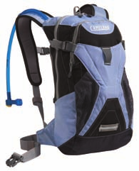 KIDS OUTDOOR new colors 61023 Vista Blue / Charcoal 61024 Racing Red / Charcoal MINI H.A.W.G. A versatile, high performance hiking hydration system for smaller hikers.
