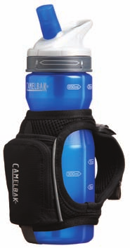 BOTTLES 22 ounces.65 Liter 22 ounces.65 Liter 52086 Blue 52088 Silver 52087 Fire 52132 CAMELBAK PERFORMANCE BOTTLE A squeezable version of the CamelBak Better Bottle for trail, road or gym.